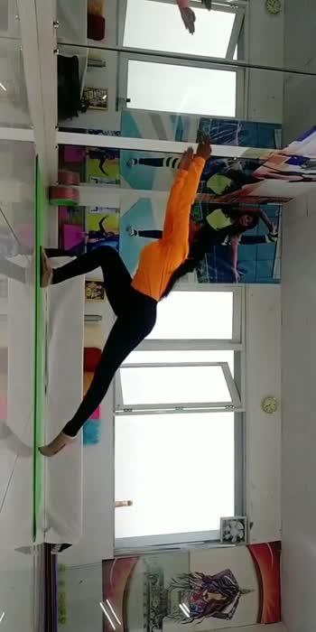 #yoga #yogachallenge #yogaeveryday