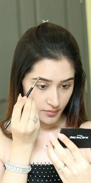 #recreation #makeuplook