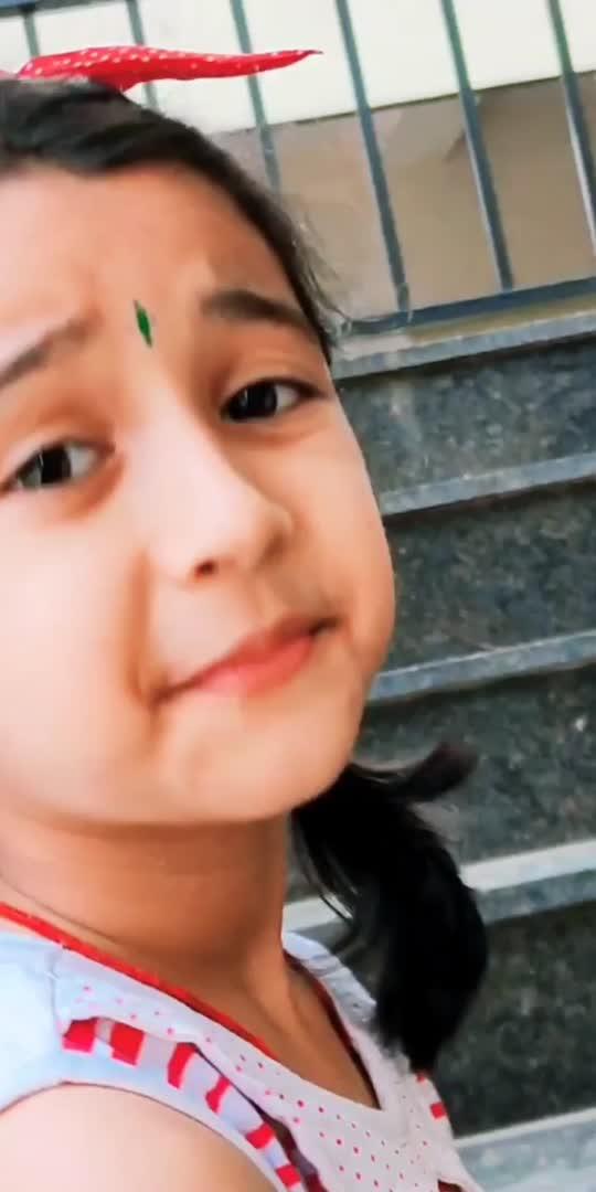❤️💘❤️ ಈ ಹಾಡಿಗೆ ಅಭಿನಯ ಹೇಗಿದೆ?..... #instakids #instakannada #insta_reels #kannadareels #instaofficial #oneloveonelife #onemillionaudition #tiktokviral #babySaanghavi #tiktoker #following #followme