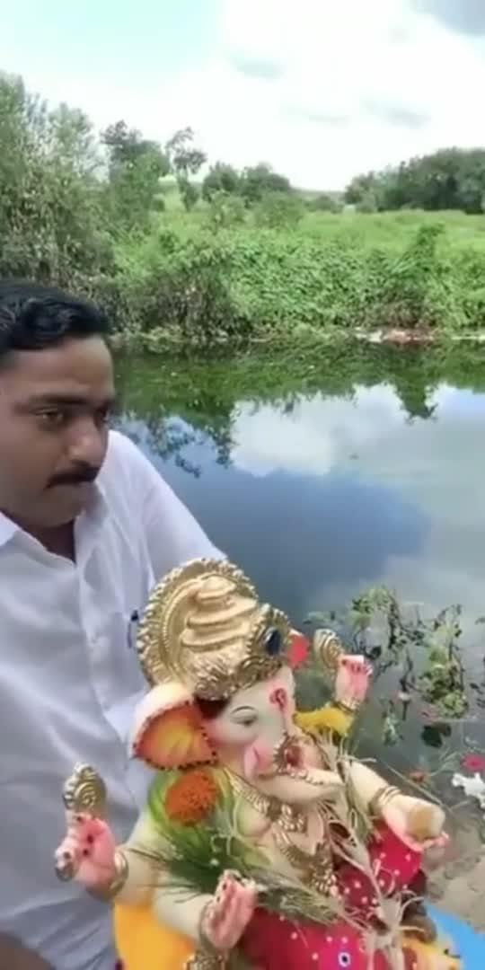 #ganapatibappamorya #ganapati #bimlanayak #trending #trendingvideo