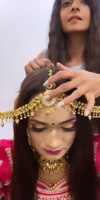 #brides_of_india