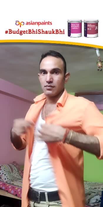 #BudgetBhiShaukBhi