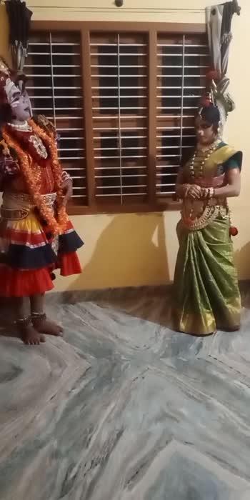 #yakshagana #tulunadu