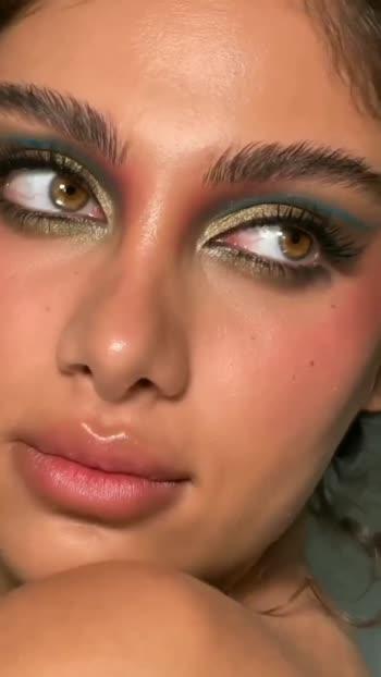 #makeuplooks