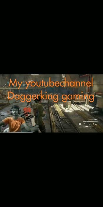 #gamingchannel #trendingvideo #viralvideo #creatorskhoj #daggerkinggaming#staroftheweek