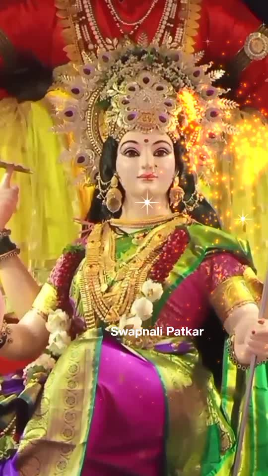 #jaimaadurga #jaimatadi #swapnanu #swapnalipatkar #devotional #bhaktichannel #bhakti #durgamaa #maa