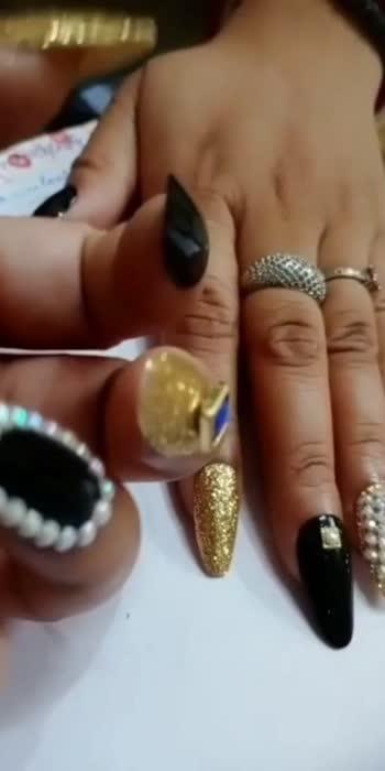 ##Nail art