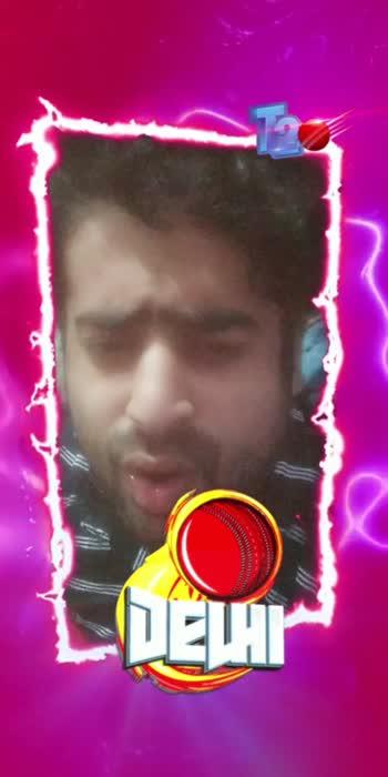 #ipl #cricketfever #trendingonroposo #viral #delhicapitals #risabhpant @risabhpant