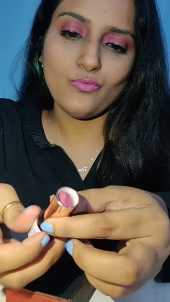 colorbar sinfulmatte lipcolor #roposo #trending