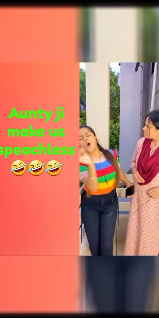 auntji aap rockstar ho