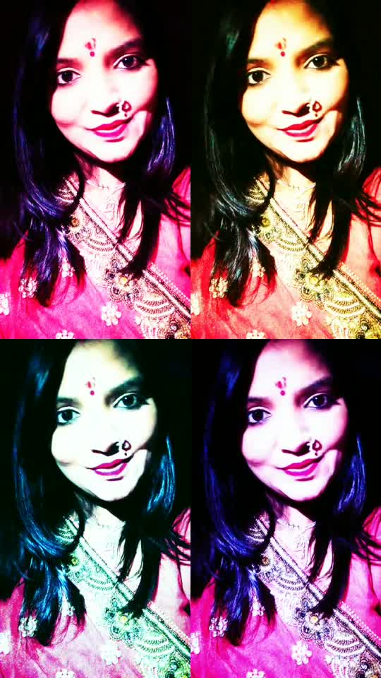 #Happykarvachauth