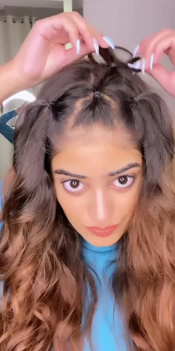 #hairstyle #hairtutorial