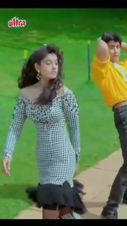 दिल करता है तेरे पास आऊं...  #Ultra #Bollywood #HindiSongs #PuraneGaane #BollywoodHits #IndianClassicalMusic #GaaneNayePurane #aamirkhan #raveenatandon