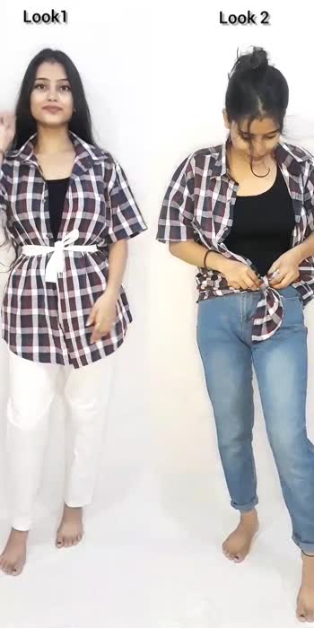 #roposo #shirtstyle #shirt #viral #viralvideo #fashionblogger #fashion #roposostar #shirtstyling #styleblogger