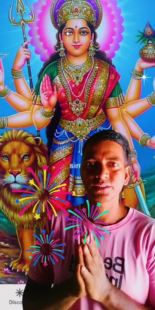 जय माता दी 🙏#foryoupage #foryou #bhakti #bhaktivideo #bhakti-channle #risingstar #glancexroposo #jaimatadi 🙏🙏🙏🙏