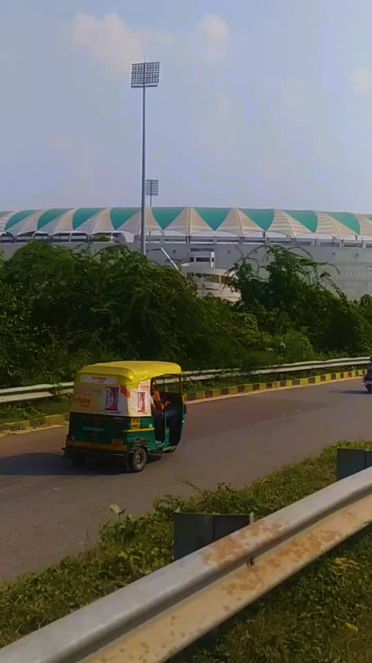 #Lucknow