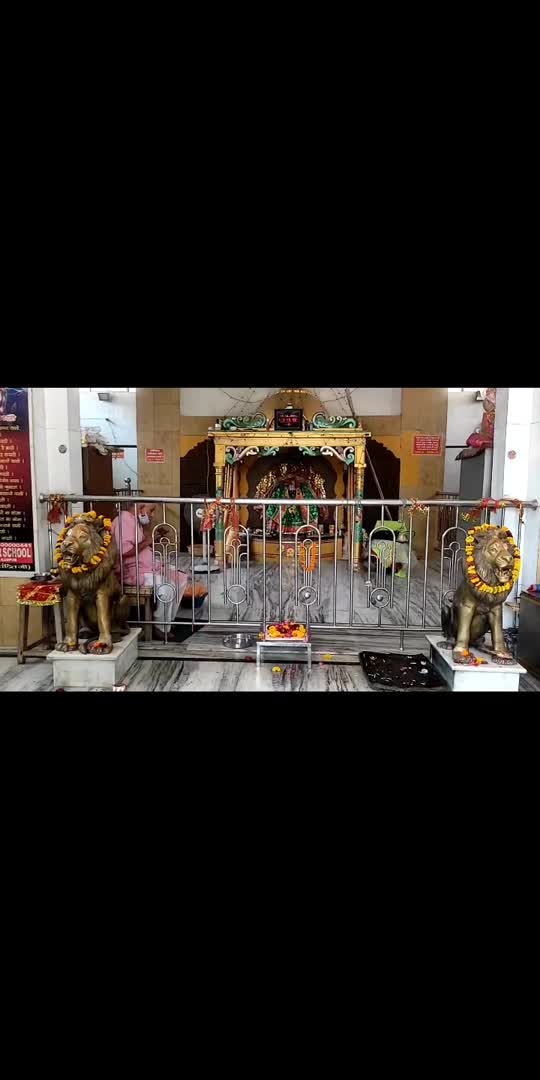 Happy Navratri  #navratri #roposofestivals