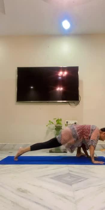 #yogini #yogachallenge #yogainspiration
