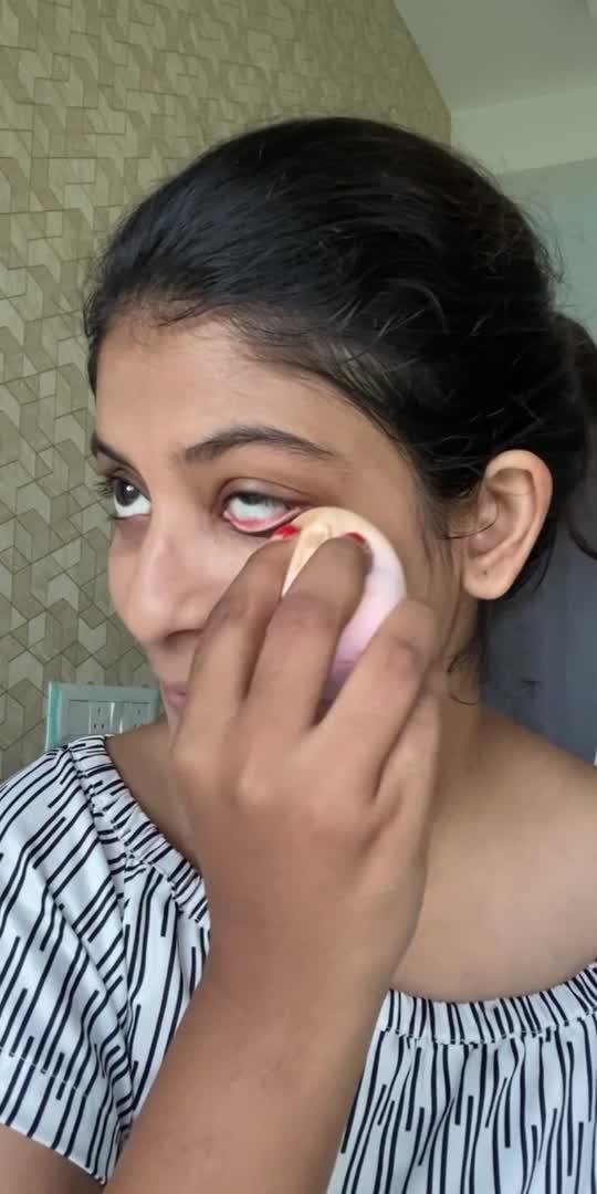 Makeup yjhd Naina