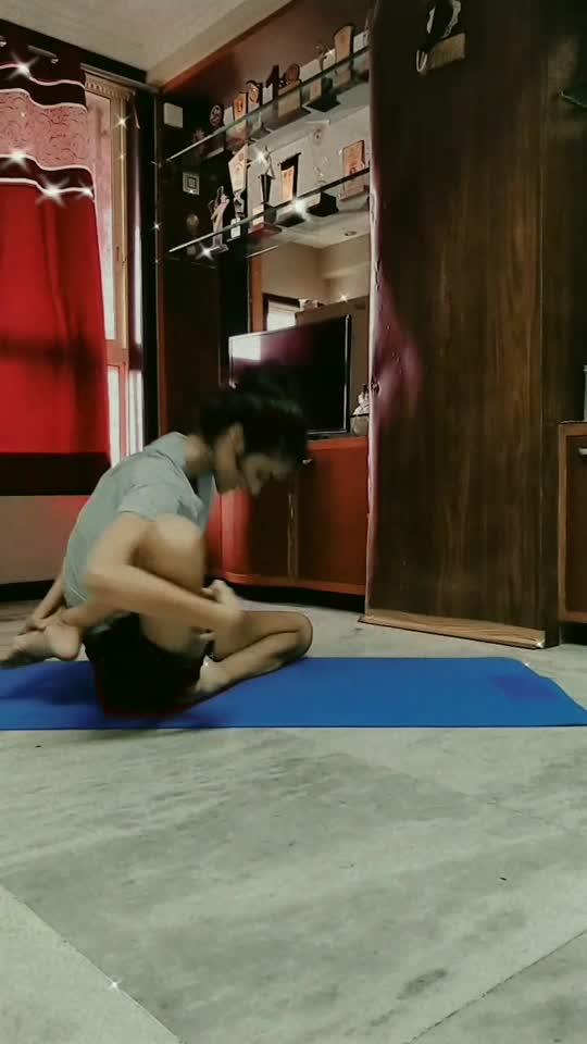 #yogaeverday