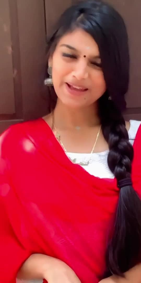 kutti lip nallarke❤️ #tamil  #love #trending #viral #roposo #roposostar