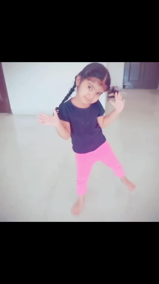 #roposostar #kid #dance my cute dolly
