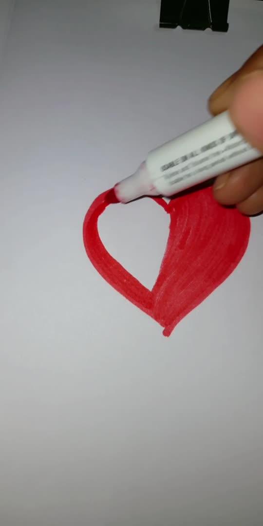 love ❤ 😍 #roposostar #creativespace
